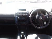 Volkswagen POLO VIVO GP 1.4 TRENDLINE 5DR