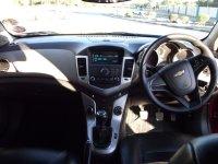 Chevrolet Cruze 1.8 LS