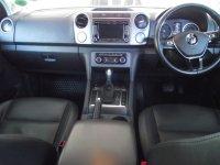 Volkswagen Amarok 2.0 BiTDi HIGHLINE 132KW
