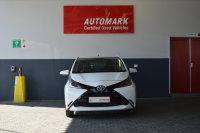 Toyota Aygo 1.0 (5DR)