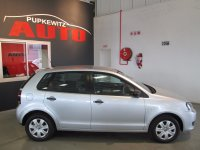 Volkswagen POLO VIVO GP 1.4 CONCEPTLINE 5DR