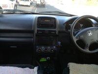 Honda CRV 2.0 RVi
