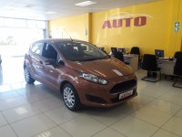 Ford Fiesta 1.4i AMBIENTE 5Dr
