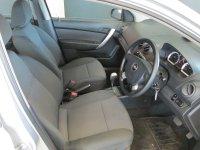 Chevrolet Aveo 1.5 LS