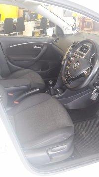 Volkswagen Polo GP 1.2 TSI HIGHLINE (81KW)