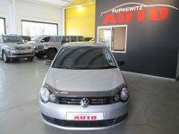 Volkswagen POLO VIVO 1.6 Sedan