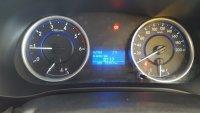 Toyota Hilux 2.4 GD-6 RB SRX