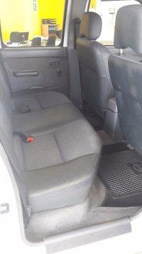 Nissan NP300 Hardbody HARDBODY NP300 2.5 TDI (K11) P/U D/C