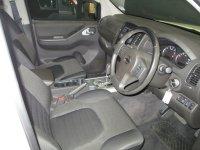 Nissan Navara 2.5 dCi LE 4X4