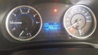 Toyota Hilux 2.4 GD-6 SRX 4X4