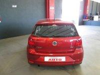 Volkswagen Polo 1.2 TSI HIGHLINE DSG