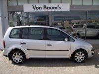 Volkswagen Touran 1.9 TDi TRENDLINE