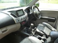 Mitsubishi L200 Double Cab DI-D Barbarian 4WD 176Bhp