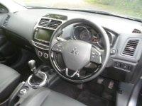 Mitsubishi ASX 1.6 ZC-H 5dr 4WD