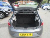 SEAT Leon 1.6 TDI SE 5dr [Technology Pack]