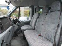 Ford Transit Minibus 17 Seater