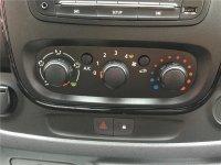 Vauxhall Vivaro 2900 1.6CDTI BiTurbo 120PS ecoFLEX Sportive H1 Van