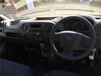 Vauxhall Movano 2.3 CDTi BiTurbo ecoFLEX H1 Van 136ps