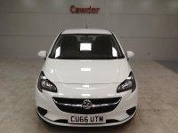Vauxhall Corsa 1.3 CDTi 16V 95ps ecoFLEX Van [Start/Stop]