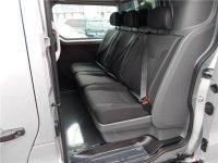 Vauxhall Vivaro 2900 1.6CDTI BiTurbo 125PS Sportive H1 D/Cab Double Cab