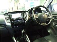 Mitsubishi L200 Double Cab DI-D 178 Warrior 4WD Double Cab