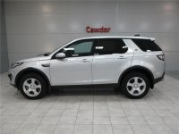 Land Rover Discovery Sport 2.0 TD4 SE Tech 5dr [5 Seat]