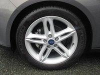 Ford Focus 1.5 TDCi 120 Titanium 5dr