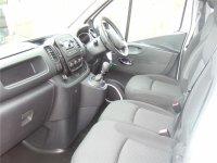 Vauxhall Vivaro 2900 1.6CDTI BiTurbo 125PS Sportive H1 Van