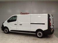 Vauxhall Vivaro 2900 1.6CDTI BiTurbo 120PS ecoFLEX H1 Van