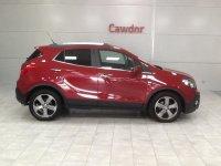 Vauxhall Mokka 1.7 CDTi SE 5dr