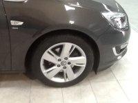 Vauxhall Astra 2.0 CDTi 16V SRi 5dr Auto