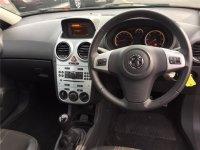 Vauxhall Corsa 1.2 Active 3dr [AC]