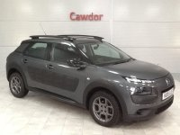 Citroen C4 Cactus 1.6 BlueHDi Feel 5dr