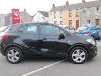 Vauxhall Mokka 1.7 CDTi Exclusiv 5dr