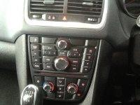 Vauxhall Meriva 1.4i 16V SE 5dr