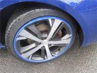 Peugeot 308 2.0 BlueHDi 150 GT Line 5dr