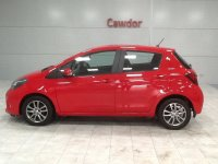 Toyota Yaris 1.4 D-4D Icon 5dr