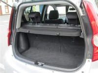 Vauxhall Agila 1.2 VVT ecoFLEX SE 5dr