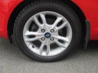 Ford Fiesta 1.5 TDCi Zetec 5dr