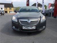 Vauxhall Insignia 2.0 CDTi ecoFLEX SRi Vx-line Nav 5dr [Start Stop]