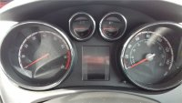 Vauxhall Meriva 1.4T 16V Exclusiv 5dr