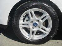 Ford Ka+ 5dr Hat 1.2 70ps Zetec