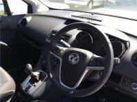 Vauxhall Meriva LIFE 1.4 100PS 5SPD 1.4l