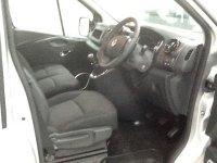 Vauxhall Vivaro 2900 1.6CDTI BiTurbo 125PS Sportive H1 D/Cab