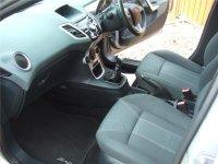 Ford Fiesta 1.4 TDCi [70] Titanium 5dr