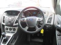 Ford Focus 1.6 TDCi 115 Zetec 5dr