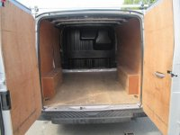 Ford Transit Low Roof Van Trend TDCi 100ps