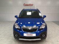 Vauxhall Mokka 1.6 CDTi ecoFLEX Exclusiv 5dr