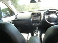Mitsubishi ASX 2.2 4 5dr Auto 4WD
