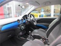 Vauxhall Adam 1.2i Energised 3dr